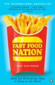 schlosser fast food nation essay eric schlosser fast food nation essay