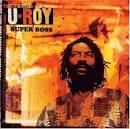Super Boss: The Best of U Roy