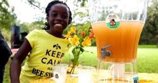 Image result for 9 year old girl be entrepreneur