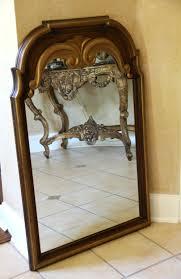 Zinc Finish Furniture Zinc Finish Mirror Makeover Highstyle Restyle