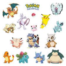 Pokemon Bedroom Wallpaper Online Get Cheap Pokemon Wallpaper Aliexpresscom Alibaba Group