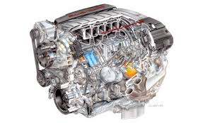gen v small block v specs and details on the c engine news as before the crankshaft is secured by main bearings retained by four vertical and two horizontal bolts the cap material changes from powder metal to more