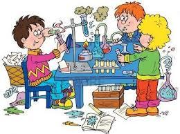 Risultati immagini per ALUNNI NEL laboratorio di scienze scuola primaria