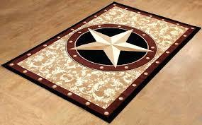 texas star rug star rugs western star rug