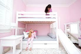 loft bed with slide diy loft bed with slide plans