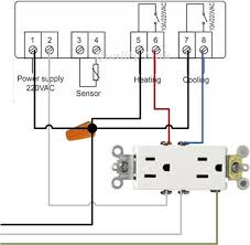 stc 1000 wiring diagram not lossing wiring diagram • stc 1000 diagram for only cooling homebrewtalk com beer wine rh homebrewtalk com stc 1000 wiring diagram wiring an outlet