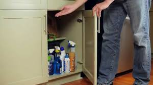 Child Safety For Cabinets Safety Baby Magnetic Cabinet Locks Installation Youtube