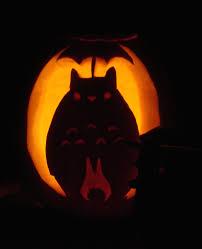 Totoro Pumpkin Designs Totoro Olantern Naturally Dreamy