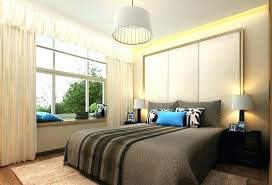 bedroom lighting ideas ceiling. High Ceiling Bedroom Lighting Ideas Cool Lights With White Drum Shade For  Cozy G