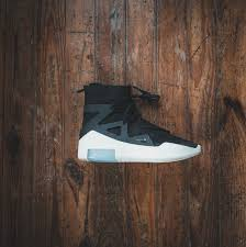 Fear Of God Size Chart Nike Fear Of God 1 Review