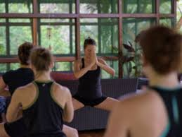 28 days 300 hour hot yoga teacher in costa rica