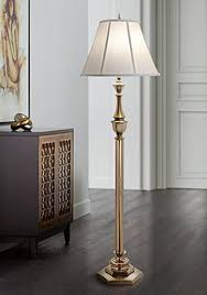 stiffel floor lamps. Stiffel Redondo Antique Brass Floor Lamp Lamps I