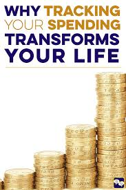 Financial Tracking The Importance Of Tracking Your Spending Financial