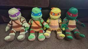 Build A Bear Ninja Turtles in SK2 Stockport für 40,00 £ zum Verkauf