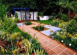 Gallery of captivating garden landscaping decor ideas