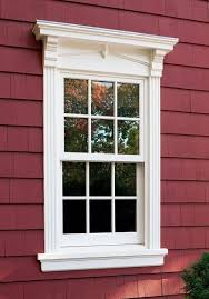 Best Exterior Window Trims Ideas On Pinterest Exterior - Windows designs  for home