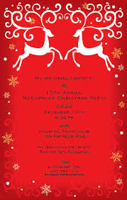 White Christmas Invitations Corporate Christmas Cards Corporate Christmas Cards For Business