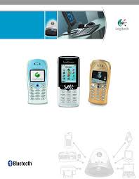 Sony Ericsson Cell Phone T68 User Guide ...