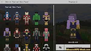 Download minecraft 1 16 0 55 1 14 30 2 apk with 4d skins ø¯ûœø¯ø¦ùˆ dideo from prim.dideo.ir minecraft skins minecraft servers minecraft names minecraft capes. Best Skins Skin Packs For Minecraft Pe 1 17 10 1 16 221