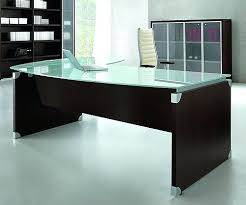 office desk glass. Executive Glass Office Desk Furniture Desks From Southern Chair .