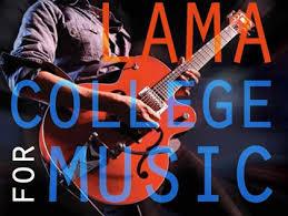 Los Angeles College Of Music Pasedena California Studyunitedstates
