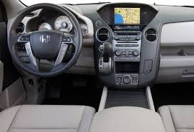 2015 honda pilot redesign. Beautiful Pilot Photo Gallery 2015hondapilotback1 In 2015 Honda Pilot Redesign
