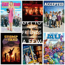 7 Movies Everyone Should Watch Before Starting College The College