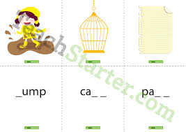 Say a sound and children identify the correct letter(s) by circling/colouring. Phoneme Match Up Activity J G Ge Dge Teaching Resource Teach Starter