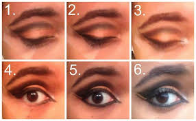 today we are sharing an egyptian eye make up tutorial with you all here you ll discover a couple eyeliner makeup ideas as well as tips on how to use eye