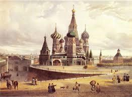 Московской Руси Культура Московской Руси