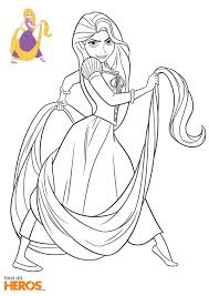 Coloriages De Princesses Disney 66 Images 136 Dessins De