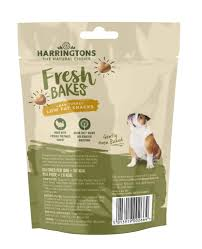 If your dog likes a little more crunch to his treats, then turn off the oven and let the treats cool there overnight. Lean Turkey Low Fat Snacks Dog Treats Harringtons Harringtons Pet Food