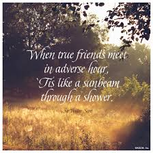 Quote To Friends About Friendship Five Friends You Need to Have American Greetings Blog 97