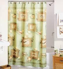 Fancy Shower fancy shower curtains shower curtain ideas half bath decorating 4347 by guidejewelry.us