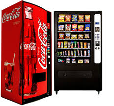 Soda Vending Machines Classy Chicago Vending Solutions Most Dependable Vending Service In The