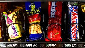 Popular Vending Machine Snacks Custom Don't Do The Vending Machine Walk Of Shame We've Got Your Best Choices