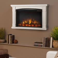 wall mount electric fireplace big lots