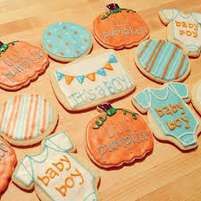 Little Pumpkin Party Ideas  Big Dot Of HappinessBaby Shower Fall Ideas