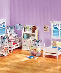 Bedroom Exciting Miniature Baby Furniture Ideas By Calico