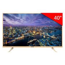 Smart Tivi Asanzo 40 inch Full HD 40AS350 - Hàng Chính Hãng - Tivi