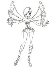 62 Best Winx Party Images Winx Club Coloring Pages Faeries