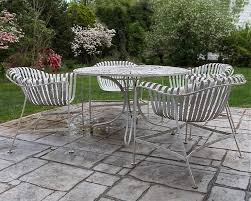 Casual Refinishing  The Midwestu0027s Premier Source For Pool And Woodard Wrought Iron Outdoor Furniture