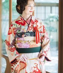 和装でも髪型はこだわりたい花嫁さまのコーディネート集 ドレッシー