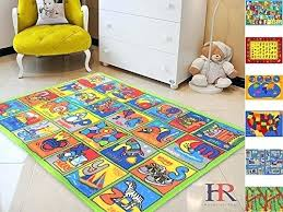 play carpet for cars handcraft rugs kids carpet play mat rug city life great for playing