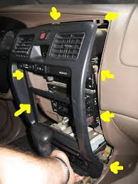howto 2000 stereo replacement toyota 4runner forum toyota delphi delco radio schematics at Delco 09357129 Wiring Diagram