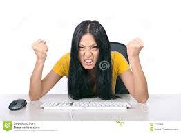 you make me so angry royalty stock photos image 21751908 you make me so angry