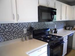 Contemporary Kitchen Backsplash Designs Pvblikcom White Backsplash Decor