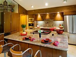 For Modern Kitchens Contemporary Kitchens Hgtv