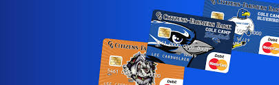 you will show your spirit every time you use your card and see that high mascot