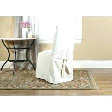 dining room slipcovers dining table chair covers
